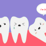 Wisdom Teeth Pain Relief