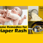 Pure Cornstarch For Diaper Rash Fast - The Effective Way