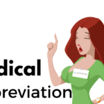 AC Medical Abbreviation