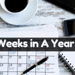 How many Weeks are in a Year
